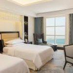 Sheraton Beach Resort & Spa, Sharjah