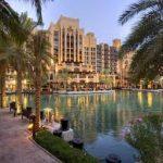 Jumeirah Mina A'Salam, Dubai