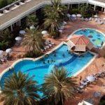 Kempinski Hotel, Ajman