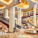 The St. Regis, Abu Dhabi