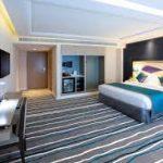 Al Sarab Hotel, Dubai