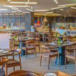 Accents Restaurant & Deli, Dubai