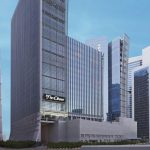 Oberoi Hotels & Resorts, Dubai