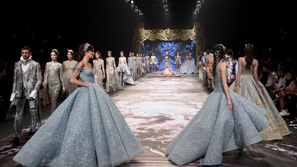 Fashion Forward Dubai Spring Summer 2018 In Dubai Coming Soon In Uae