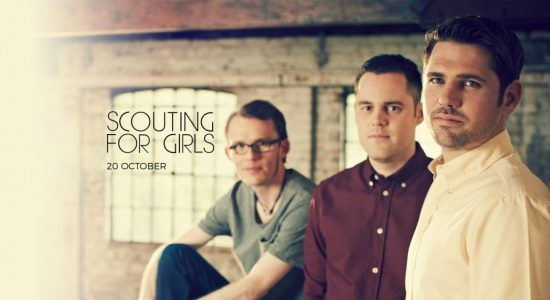 Scouting for Girls at Dubai Opera - comingsoon.ae