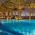 Fairmont Palm, Dubai