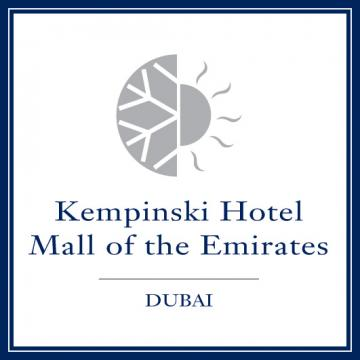 Kempinski Hotel Mall of the Emirates, Dubai