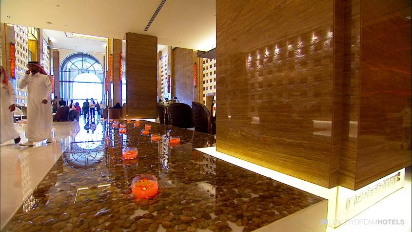 Kempinski hotel mall of the emirates dubai coming soon for Unusual hotels in dubai