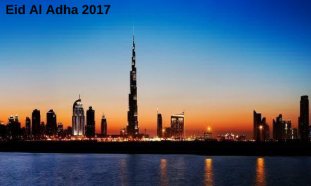Days off: Friday, Saturday and Sunday, September 1, 2 and 3 – Eid Al Adha - Coming Soon in UAE, comingsoon.ae
