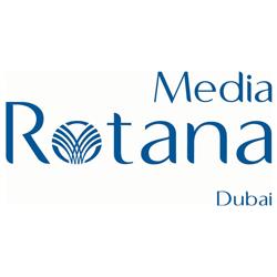 Media Rotana, Dubai