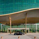 Meydan Hotel, Dubai