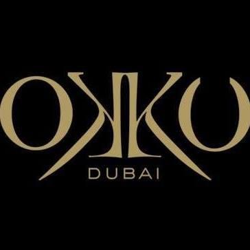 OKKU, Dubai