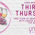 Thirsty Thursdays at YNOT Bar & Kitchen, Dubai