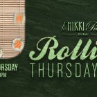 Rolling Thursdays at Nikki Beach, Dubai