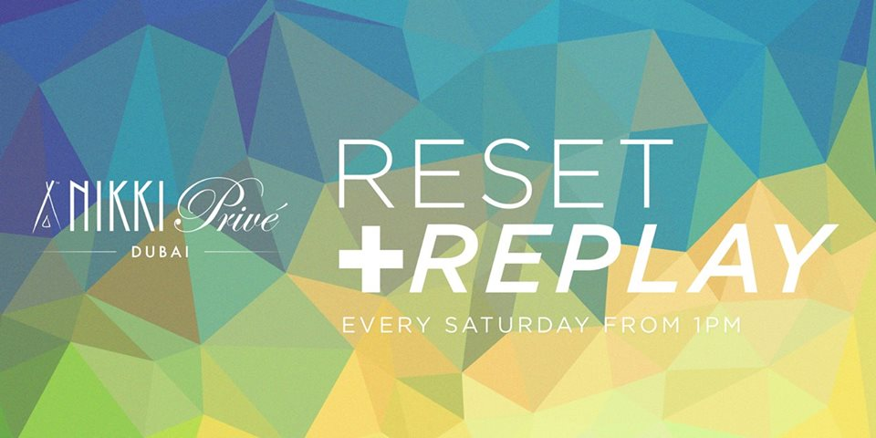 Reset & Replay Brunch
