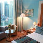 Marina Byblos Hotel, Dubai