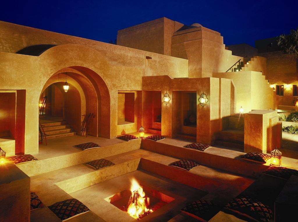 Bab al shams desert resort spa dubai coming soon in uae for Best spa hotel dubai