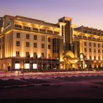 Mövenpick Hotel & Apartments, Bur Dubai