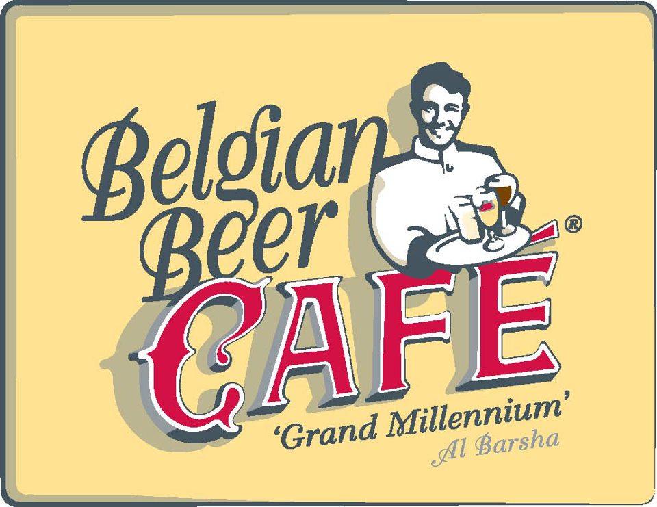 Belgian Beer Café, Barsha Heights