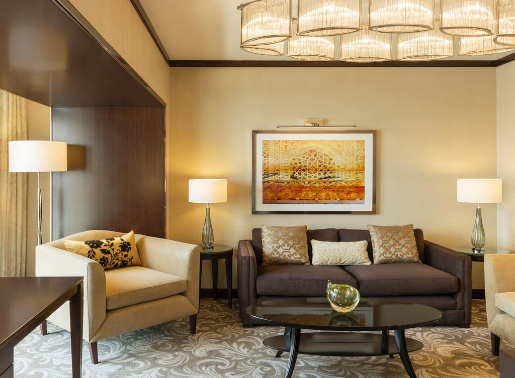 Rooms: Sheraton Dubai Creek Hotel & Towers