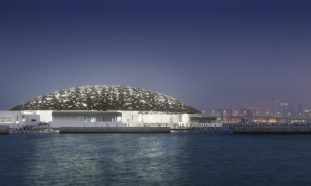 The Louvre Abu Dhabi Grand Opening in November 2017 - Coming Soon in UAE, comingsoon.ae