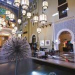 Mövenpick Hotel Ibn Battuta Gate, Dubai