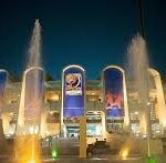 Zayed Sports City, Abu Dhabi