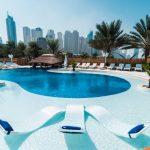 Andreea's, Dubai