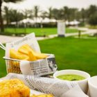 FISH & CHIPS TUESDAYS at Geales, Dubai