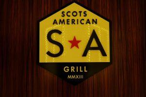Scots American Grill, Dubai