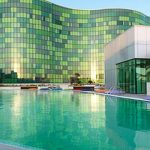 Hilton Capital Grand, Abu Dhabi