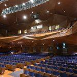 NYUAD Arts Center, Abu Dhabi