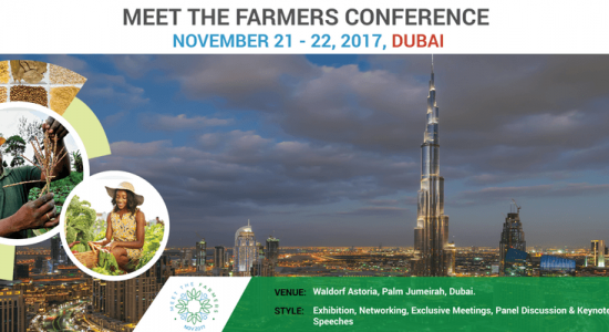 Meet The Farmers Conference 2017 - comingsoon.ae