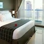 Four Points by Sheraton, Sheikh Zayed Rd Dubai