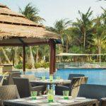 Le Méridien Mina Seyahi Beach Resort & Marina, Dubai