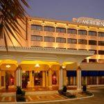 Le Méridien Hotel, Abu Dhabi