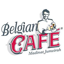 Belgian Café, Madinat Jumeirah