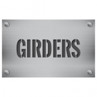 Girders, Dubai - Coming Soon in UAE