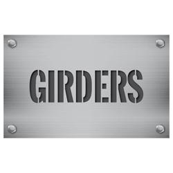 Girders, Dubai