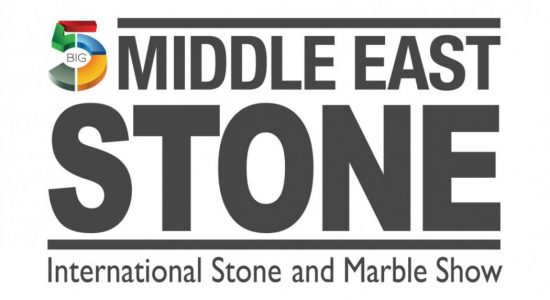 Middle East Stone 2018 - comingsoon.ae