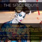 Spice Route Brunch at Asia Asia, Dubai