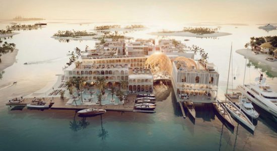 Dubai is getting its own 'Venice' in 2020 - comingsoon.ae