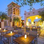Segreto Restaurant & Bar, Dubai