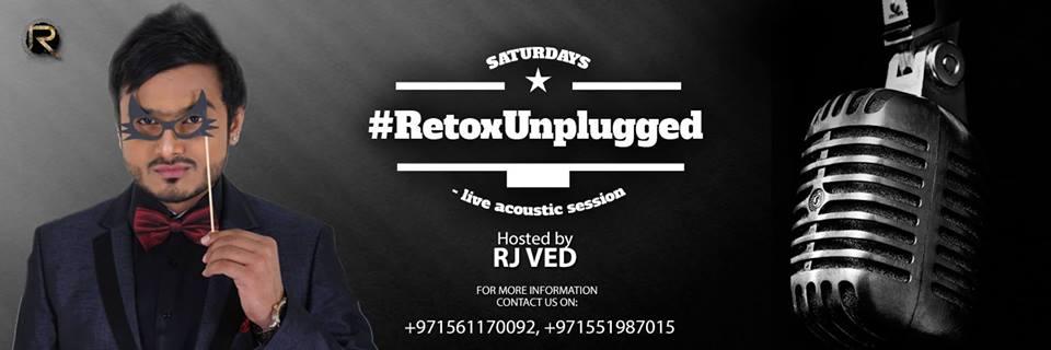 RETOX UNPLUGGED