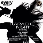 Karaoke Night at Retox, Dubai