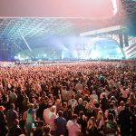 du Arena, Abu Dhabi