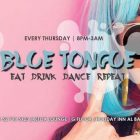 BLUE TONGUES NIGHT at Retox, Dubai