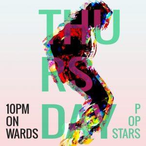 STARS OF POP