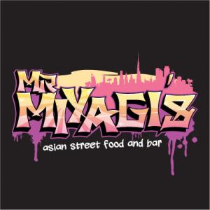 Mr Miyagi's, Dubai