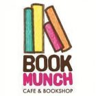 BookMunch Cafe, Jumeirah - Coming Soon in UAE